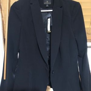 Worthington Suit jacket woman's 10 Tall blazer